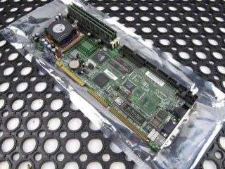 SBC8163 Rev A2 PCI Single Board Computer SBC Socket 370 PIII @ 700MHz