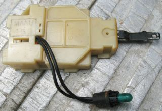 1989 90 91 92 93 94 95 Toyota Pickup Truck 4Runner Fan Speed Switch AC