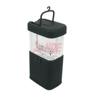 Mini LED Lantern Lamp Camping Battery Bright Hiking Hanging Bivouac