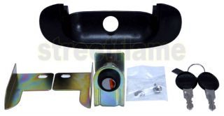 Dodge RAM 94 01 Tailgate Tail Gate Lock Rear Back Door