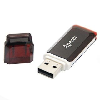 Apacer AH321 8GB 8g USB Flash Drive Memory Stick U Disk