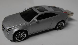 CADILLAC CTS COUPE CUSTOM   USB FLASHDRIVE   8GB