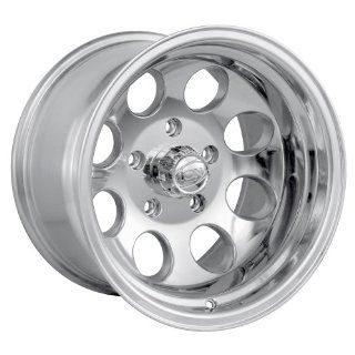 Ion Alloy 171 Polished Wheel (15x10/6x114.3mm)