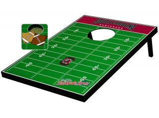 South Carolina Gamecocks NCAA Tailgate Toss Bean Bag Cornhole Baggo