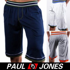 Men's Mans Causal Home Casual Sports Leisure Wide Leg Pants Shorts
