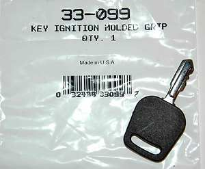 John Deere Cub Cadet Poulan Pro Husqvarna Ignition Key 33 099 JD100