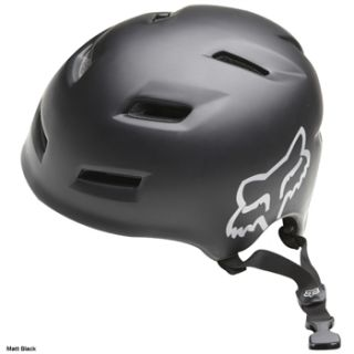 Fox Racing Transition Helmet 2011