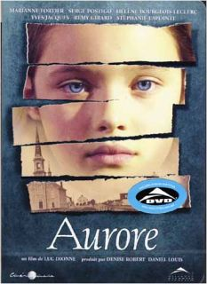 Aurore (Canadian Release) New DVD