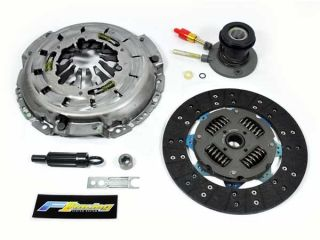 F1 HD Clutch Kit Slave 98 02 Camaro Z28 SS Firebird Formula Trans Am 5