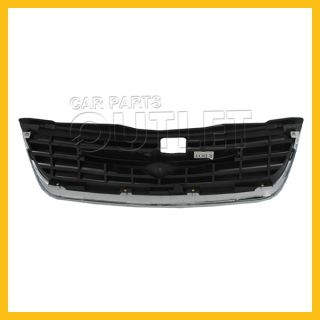 2001   2002 CHRYSLER NEON OE REPLACEMENT FRONT GRILLE ASSEMBLY