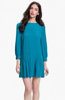 kate spade new york arden silk shift dress
