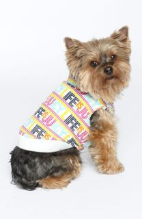 Juicy Couture Sleeveless Dog Parka