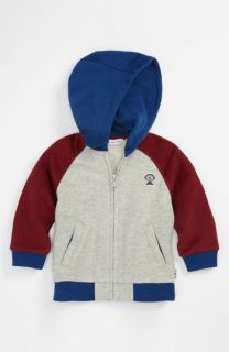 LITTLE MARC JACOBS Fleece Hoodie (Toddler)