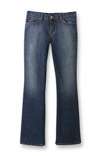 Lucky Brand Low Rise Peanut Jeans