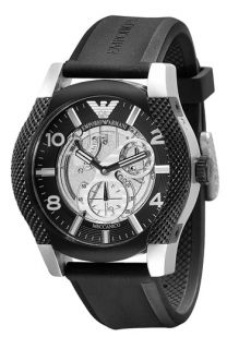 Emporio Armani Chronograph Watch