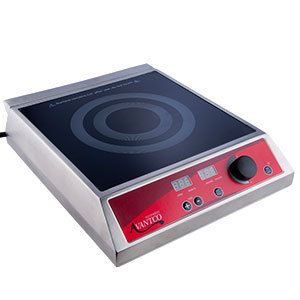 Avantco IC1800 Countertop Induction Range Cooker 120V