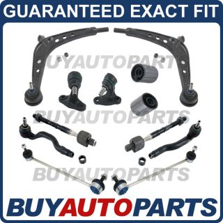 New E46 XI Steering Front Suspension Control Arm Tie Rod Ball Joint