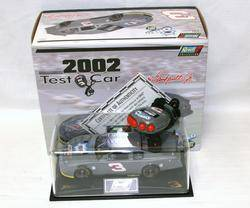 24 Dale Earnhardt Jr 2002 Oreo Monte Carlo Test Car
