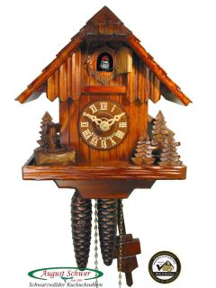 Black Forest Cuckoo Clock 1 Day The Forest Cabin New