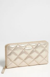 kate spade new york gold coast   lacey zip around wallet
