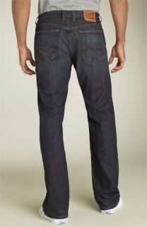 Lucky Brand 181 Classic Straight Leg Jeans