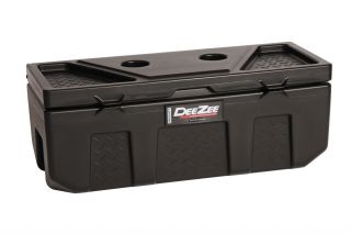 Dee Zee DZ6535P Tool Box Specialty Utility Chest Plastic