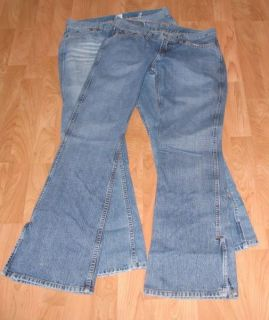 Pairs Lucky Brand Jeans Cross Street Womens Size 6 28 R