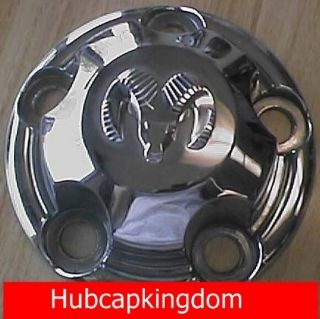 1993 2002 Dodge RAM Van Wheel Hub Center Cap Chrome
