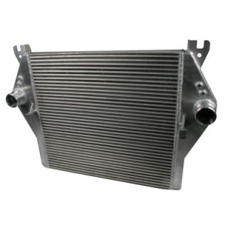 Afe Intercooler 03 07 Dodge RAM Cummins 5 9L Diesel 24V