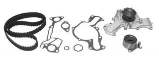 92 94 Dodge Shadow 3 0L Water Pump and Timing Belt Kit