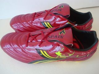 Diadora World Cup Spain Mens Soccer Shoes Sz US 10 5