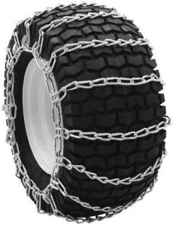 Security Chain Company Quik Grip Garden Tractor and Snow Blower Tire