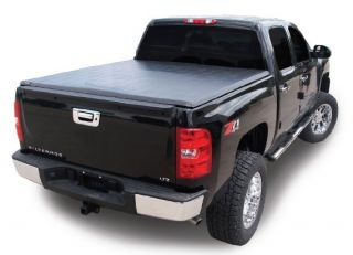 2002 2011 Dodge RAM 1500 2500 3500 Tonneau Bed Cover Tri Fold 6 5 Bed