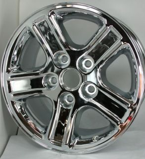 Chrome Dodge RAM 1500 Wheel Rim 2265