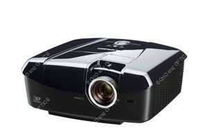 Mitsubishi HC8000DBL DLP 3D Home Theater Projector