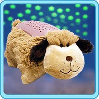 Dream Lites Pillow Pets SNUGGLY PUPPY dog As seen on TV Night Light