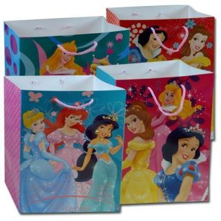 Lot 12 Disney Princess Snow White Ariel Belle Goody Party Favors Candy