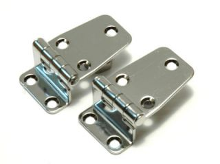 Stainless Locker Door Offset Strap Hinges RC44157 15
