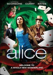 ALICE (TV MINISERIES) (CANADIAN RELEASE) *NEW DVD