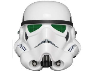 eFX Star Wars Stormtrooper Ep IV ANH PCR Helmet 1 1 IN STOCK NEW