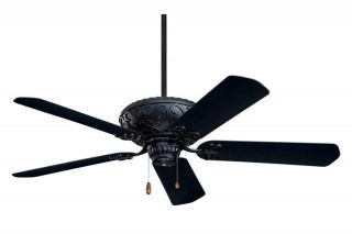 Emerson 52 Indoor Outdoor Ceiling Fan Devonshire CF670