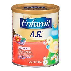 Free Any Enfamil Formula Powder Coupon $29.99 Exp.12.31/12