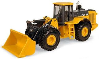 Ertl 1 50 John Deere 824K Loader on Sale