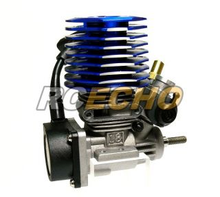 18 Nitro Engine 2 74cc Car Buggy Truck Truggy SH Engines EG630