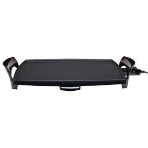 Presto 07039 Professional 22 inch Jumbo Electric Griddle