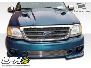 Ford Expedition Phantom Front Bumper Kit Auto Body 97 98 Models