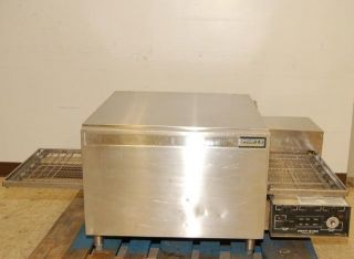 Lincoln Impinger Electric Conveyor Pizza Oven Model 1132