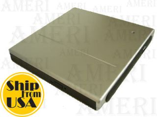 USB External DVD RW CD RW Burner Drive for Dell Mini 1012 1018 Laptop