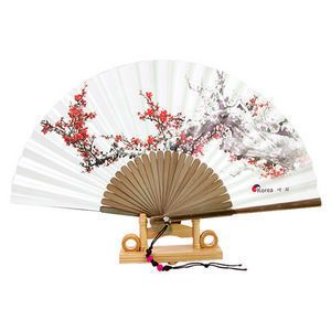 Hyundai Hmall Korea Traditional Folding Fan Asia Culture Elegant