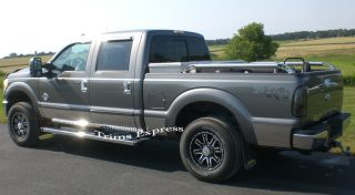 2011 Ford F250 Superduty Rocker Panel Crew Cab SB 10 5